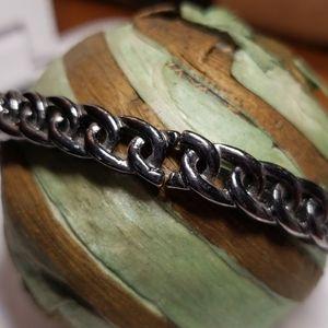 Lia Sophia Jewelry - Lia Sophia Interlink Bracelets
